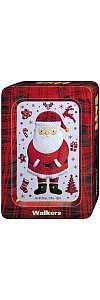 Geschenkdose Santa