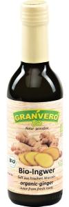 Bio Ingwersaft GRANVERO