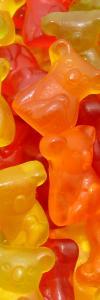 Ingwer Gummi Koala Bären