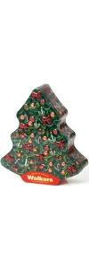 Geschenkdose Shortbread Weihnachtbaum