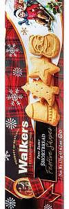 Walkers Kekse Shortbread Christmas 175g